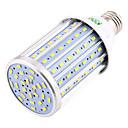 ieftine Becuri LED Lumânare-YWXLIGHT® 1 buc 35 W Becuri LED Corn 3400-3500 lm E26 / E27 T 108 LED-uri de margele SMD 5730 Lumină LED Decorativ Alb Rece 85-265 V