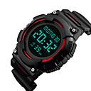 ieftine Ceasuri Smart-Uita-te inteligent YYSKMEI1248 Rezistent la Apă / Standby Lung / Multifuncțional Cronometru / Ceas cu alarmă / Cronograf / Calendar