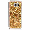 preiswerte Galaxy Note Serie Hüllen / Cover-Hülle Für Samsung Galaxy Durchscheinend Rückseite Glänzender Schein Weich TPU für Note 5 Note 4 Note 3 Note 2