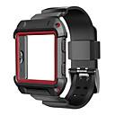 رخيصةأون Smartwatch كابلات وشواحن-حزام إلى Fitbit Blaze فيتبيت عصابة الرياضة سيليكون شريط المعصم