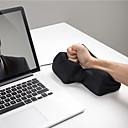 hesapli USB Gereçleri-Yaratıcı el yastıklar usb büyük girmek bilgisayar büyük girmek havalandırma yastıklar düğmesi masaüstü yastık yaratıcı havalandırma girişi