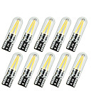cheap iPhone Cases-T10 Motorcycle Light Bulbs 2W COB 170lm Working Light