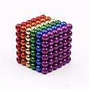 hesapli Magnet Oyuncaklar-1 pcs Mıknatıslı Oyuncaklar Legolar / Bulmaca küpü / Süper Güçlü Nadir Mıknatıslar Moda Unisex Yetişkin Hediye