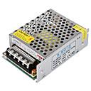 hesapli Voltaj Çevirici-Hkv® 5a 60w aydınlatma transformatörleri led sürücü güç adaptörü için led şerit ışık anahtarı güç kaynağı