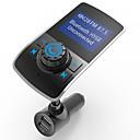 """billige Bluetooth Bil Sæt/""""Hands-free""""-Bil HY68 V3.0 FM-sendere USB Port mp3 afspiller"""