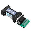 hesapli USB Kabloları-RS485 Adaptör, RS485 to RS232 Adaptör Erkek - Dişi