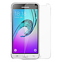 cheap Galaxy J Series Cases / Covers-Screen Protector for Samsung Galaxy J3 Tempered Glass 1 pc Front Screen Protector High Definition (HD) / 9H Hardness / 2.5D Curved edge