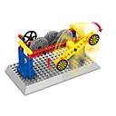 hesapli YapBozlar-Legolar Eğitici Oyuncak Makina Basit Yumuşak Plastik Çocuklar için Genç Erkek Genç Kız Oyuncaklar Hediye