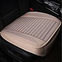 Χαμηλού Κόστους Βραχιόλια-1 τεμάχιο μαξιλάρια καθισμάτων αυτοκινήτου μαξιλάρια καθισμάτων μαύρο πολυεστέρα κοινό για γενική χρήση