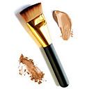 voordelige Kranen-1pc Make-up kwasten professioneel Blushkwast / Concealerkwast / Poederkwast Nylonkwast Draagbaar / Multifunctioneel / Erityisrakenne