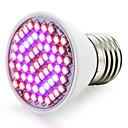 halpa Kasvivalaisimet-1500-1800lm E27 Kasvava hehkulamppu 60 LED-helmet SMD 3528 Sininen Punainen 85-265V