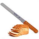 hesapli Fırın Araçları ve Gereçleri-Bakeware araçları Paslanmaz Çelik + A Sınıfı ABS Pişirme Aracı Günlük Kullanım Pastane Kesiciler