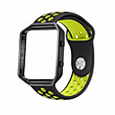 cheap iPhone Cases-Watch Band for Fitbit Blaze Fitbit Sport Band Rubber Wrist Strap