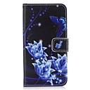 abordables Etuis / Couvertures pour Huawei-Coque Pour Huawei P9 Lite Huawei Huawei P8 Lite Y5 III(Y5 2017) P8 Lite Porte Carte Portefeuille Avec Support Clapet Coque Intégrale