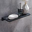 cheap Daytime Running Lights-Soap Dishes & Holders European Style European Aluminium 1 pc - Hotel bath