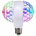preiswerte Magischer Würfel-1pc LED-Nachtlicht Mehrfarbig Atmosphäre Lampe Dekoration Hochzeit 85-265V