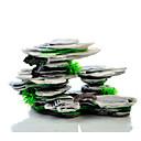 hesapli Akvaryum Pompa & Filtreler-Akvaryum Dekorasyonu Kayalar Reçine