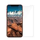 hesapli Saat Aksesuarları-Ekran Koruyucu Apple için iPhone X Temperli Cam 1 parça Ön Ekran Koruyucu 2.5D Kavisli Kenar 9H Sertlik Yüksek Tanımlama (HD)