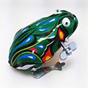 preiswerte Anime Cosplay-Aufziehbare Spielsachen Spielzeuge Frosch Tiere Retro Stücke Geschenk