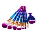 hesapli Makyaj ve Tırnak Bakımı-8pcs Makyaj fırçaları Profesyonel Fırça Setleri Midilli Atı Fırça / Sentetik Saç / Suni Fibre Fırça Çevre-dostu / Profesyonel / Yumuşak