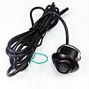 hesapli Araç Arka Görüş Kameraları-Ziqiao® hd ccd 360 derece evrensel montaj ön / yan / arka görüş araç araç kamera