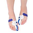 hesapli Yüz Bakım Cihazı-Tüm Vücut Ayak Destekler Toe Ayırıcı & Bunyon Pad Duruş Şekli Düzeltici Ayak ağrılarını dindirir Plastik