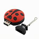 זול דיסק נייד USB-Ants 8GB דיסק און קי דיסק USB USB 2.0 פלסטי