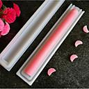 hesapli Fırın Araçları ve Gereçleri-Bakeware araçları Silika Jel Tatil / Doğum Dünü / Yeni Yıl'ınkiler Candy Dikdörtgen 1pc