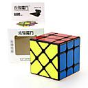 hesapli Yüzmeye Yardımcı Araçlar-Rubik küp YONG JUN Alien Fisher Cube 3*3*3 Pürüzsüz Hız Küp Sihirli Küpler bulmaca küp profesyonel Seviye Hız Klasik & Zamansız Çocuklar için Yetişkin Oyuncaklar Genç Erkek Genç Kız Hediye