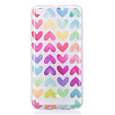 cheap Headsets & Headphones-Case For Xiaomi Redmi 5A Pattern Back Cover Heart Soft TPU for Redmi 5A