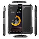 رخيصةأون أغطية أيفون-غطاء من أجل Apple iPhone XS / iPhone XR / iPhone XS Max الماء / التراب / والدليل على الصدمة غطاء كامل للجسم درع قاسي معدن