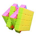 hesapli Balıkçılık Misinaları-Rubik küp YONG JUN İntikam 4*4*4 Pürüzsüz Hız Küp Sihirli Küpler bulmaca küp profesyonel Seviye Hız Hediye Klasik & Zamansız Genç Kız
