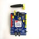 ieftine Colier la Modă-sim900 850/900/1800/1900 mhz gprs / gsm kit de module de dezvoltare pentru arduino