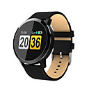 cheap Smart watches-Q8 Smartwatch Android iOS Bluetooth Heart Rate Monitor APP Control Calories Burned Exercise Record Pedometer Call Reminder Sleep Tracker Sedentary Reminder Find My Device / Alarm Clock / NRF51822