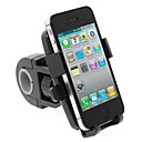 cheap Bike Bags-Bike Mount / Bike Phone Mount GPS, 360°Rolling / Rotatable, Rotatable Recreational Cycling / Cycling / Bike / BMX Stainless / Synthetic / ABS Black