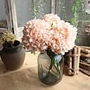 رخيصةأون أساور-زهور اصطناعية 5 فرع أسلوب بسيط Wedding Flowers أرطنسية أزهار الطاولة