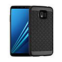 hesapli GoPro İçin Aksesuarlar-Pouzdro Uyumluluk Samsung Galaxy J2 PRO 2018 J2 Prime Şoka Dayanıklı Arka Kapak Tek Renk Yumuşak TPU için J2 PRO 2018 J2 Prime