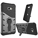 cheap Dog Supplies & Grooming-Case For Samsung Galaxy A5(2017) Shockproof / with Stand / 360° Rotation Back Cover Armor Hard PC for A5(2017)