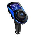 economico Kit auto bluetooth/Sistemi Hands-Free-Universale Elettronica BC28 Bluetooth 4.2 Caricabatterie Lettore MP3 Bluetooth Multiuscita