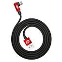 preiswerte Motorrad- & Quadteileq-Micro-USB Geflochten / High-Speed / Schnelle Aufladung Kabel Samsung / Huawei / LG für 200 cm Für Textil