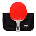 ieftine Perne-DHS® R6002 R6003 FL Ping Pang / Tenis de masă Rackets Lemn / Cauciuc 6 Stele Mâner Lung / Cosurile Mâner Lung / Cosurile