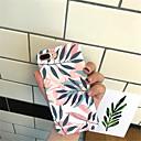 رخيصةأون أغطية أيفون-غطاء من أجل Apple iPhone X / iPhone 8 Plus / iPhone 8 نموذج غطاء خلفي كارتون قاسي الكمبيوتر الشخصي