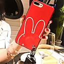 رخيصةأون أغطية أيفون-غطاء من أجل Apple iPhone 6 Plus iPhone 7 Plus نموذج غطاء خلفي كارتون ناعم سيليكون إلى iPhone 7 Plus iPhone 7 iPhone 6s Plus ايفون 6s
