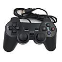 זול אביזרים ל PS3-אלחוטי בקר משחק עבור PC ,  רכזת USB בקר משחק ABS 1 pcs יחידה