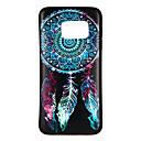 رخيصةأون حافظات / جرابات هواتف جالكسي S-غطاء من أجل Samsung Galaxy S8 / S7 نموذج غطاء خلفي ملاحق الأحلام ناعم TPU إلى S8 / S7 edge / S7