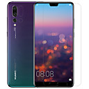 cheap Screen Protectors for Nokia-Nillkin Screen Protector for Huawei Huawei P20 Pro PET 2 pcs Front & Camera Lens Protector High Definition (HD) / Ultra Thin / Scratch Proof