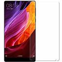 رخيصةأون Xiaomi أغطية / كفرات-Asling حامي الشاشة xiaomi ل xiaomi mi مزيج 2 ثانية خفف من الزجاج 1 قطعة الجبهة حامي الشاشة الصفر واقية انفجار برهان 2.5d منحني حافة 9 h