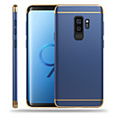 preiswerte Galaxy S Serie Hüllen / Cover-Hülle Für Samsung Galaxy S9 Plus / S9 Beschichtung Rückseite Solide Hart PC für S9 / S9 Plus / S8 Plus