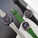 hesapli Samsung İçin Ekran Koruyucuları-Watch Band için Gear S3 Frontier Samsung Galaxy Spor Bantları Silikon Bilek Askısı