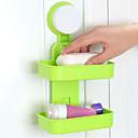 Недорогие Всё для хранения на кухне-Кухонная организация Полки и держатели АБС-пластик Прост в применении 1 комплект